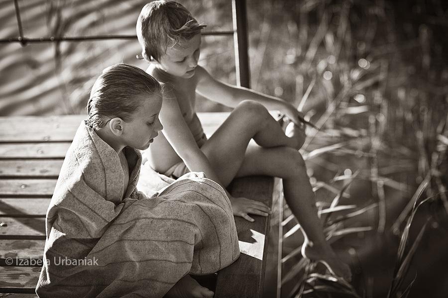 Фотография summertime автор Izabela Urbaniak на 500px