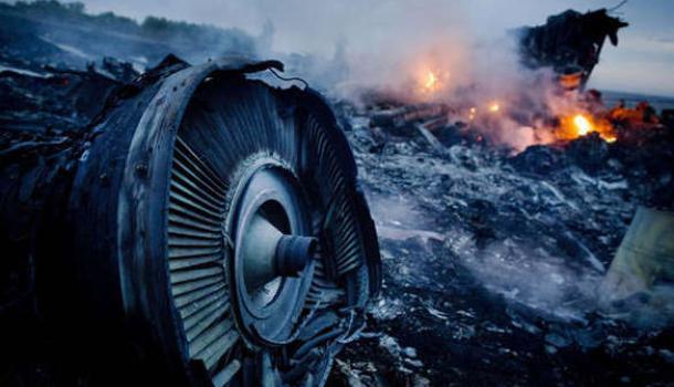 Годовщина крушения MH17: ито…