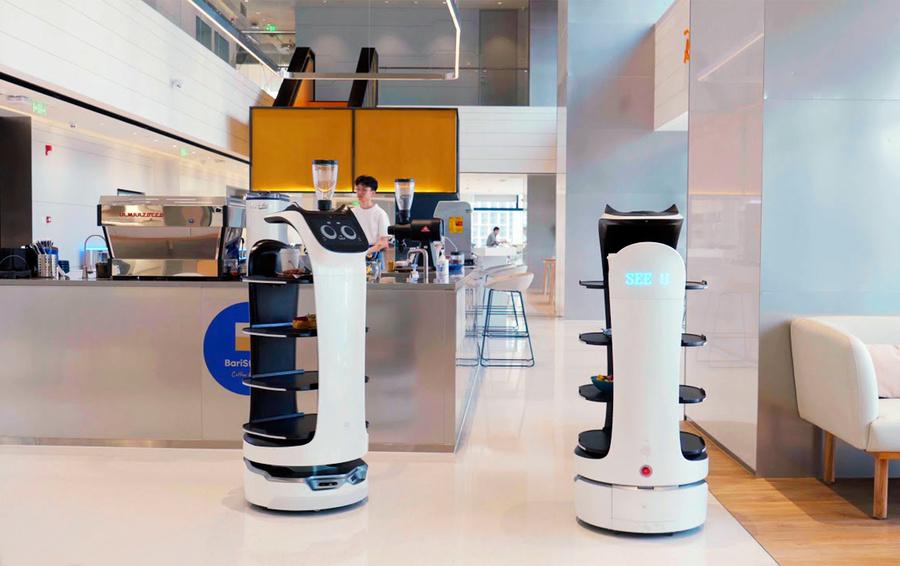 Необычные и спорные гаджеты главной выставки электроники CES 2020