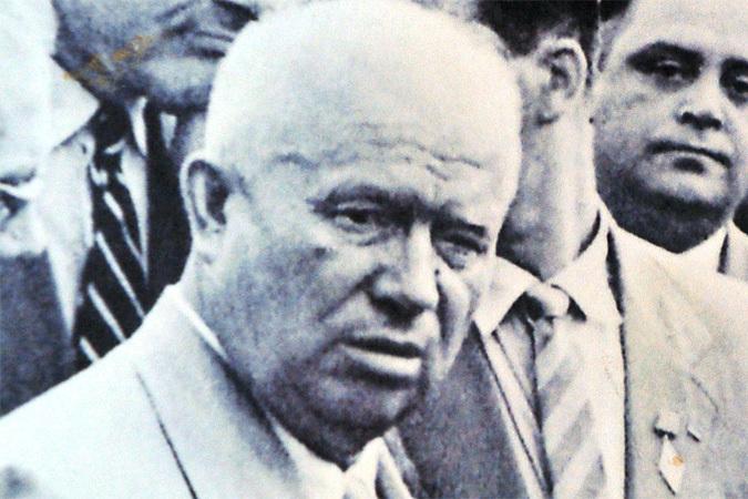 Восемь легендарных цитат Никиты Хрущева и их истории