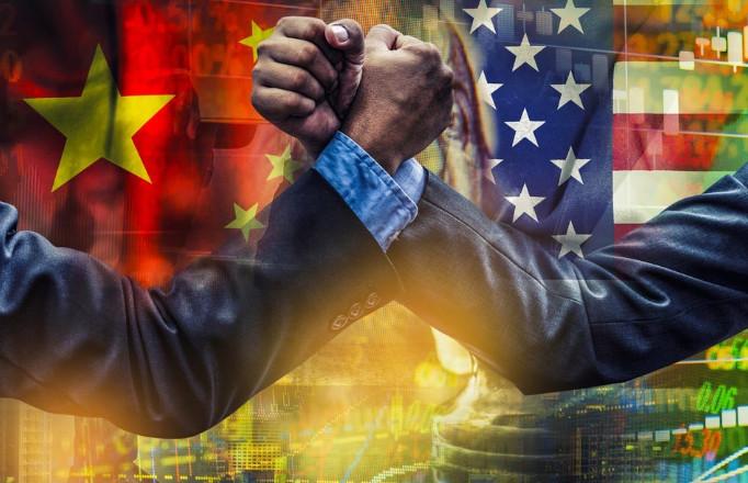 Китай разрывает с США торговые и экономические договоренности