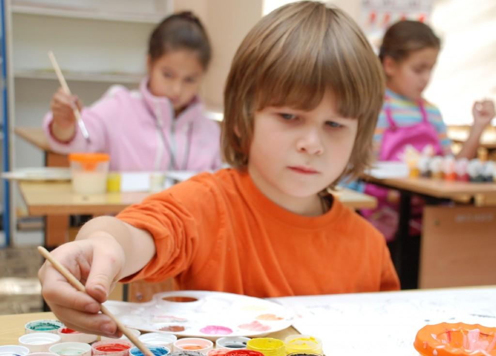 Медведев утвердил план дополнительного образования детей до 2020 года