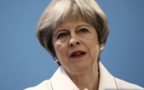 Тереза Мэй хочет убедить страны Европы выслать российских дипломатов