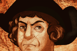 Evil Side of Columbus Revealed - It's Not Pretty