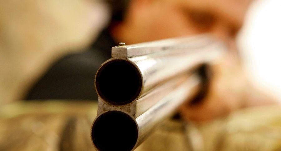 Эстонец угрожал винтовкой и выстрелил, когда к нему зашли солдаты НАТО