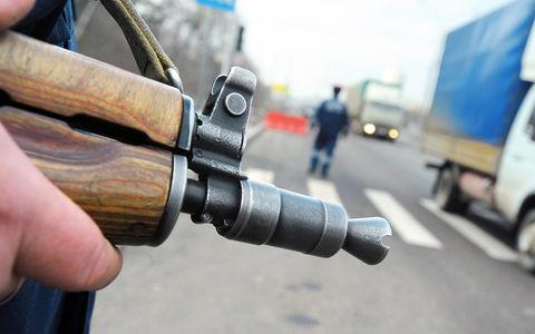 Не остановился по требованию ДПС. Будут стрелять в спину?