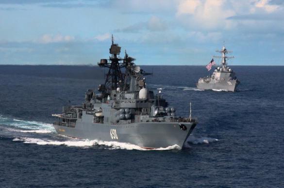 Военные США: НАТО должно уни…