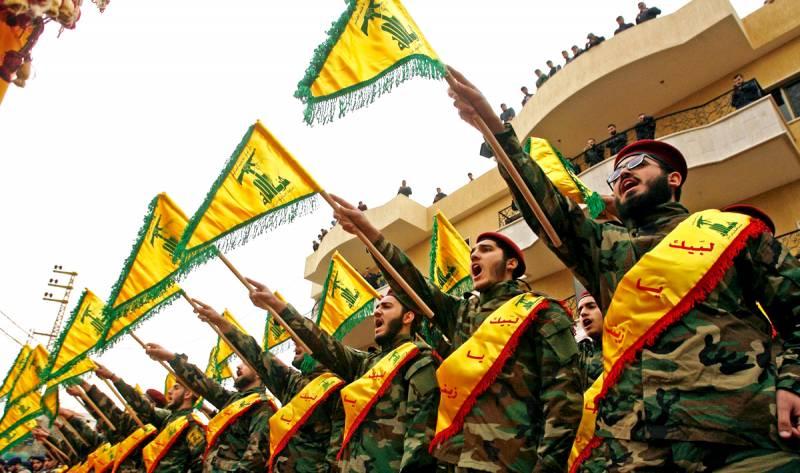 Разрешит ли Россия уничтожить «Хезболлу»?