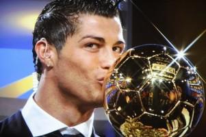 """К.Роналду: Я скучаю по Англии, мое сердце в """"Манчестер Юнайтед"""""""