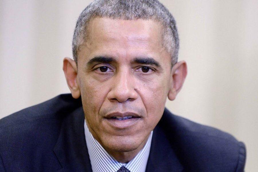 Обама хочет наладить отношения с Россией