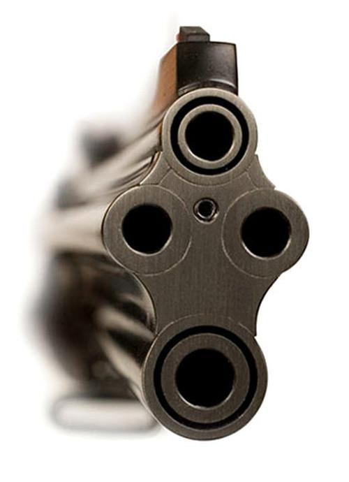 Уникальные ружья от компании Фанзой Фанзой, уникальные ружья