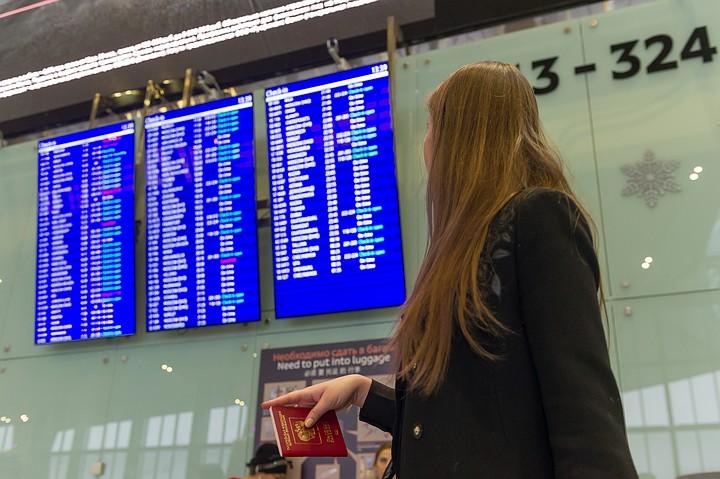 Чартерные рейсы почти перестали задерживаться: в чём подвох