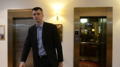 Прохоров покидает «Гражданск…