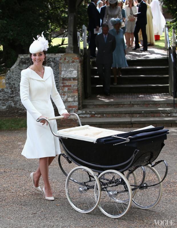 Герцогине Кэтрин - 34 года