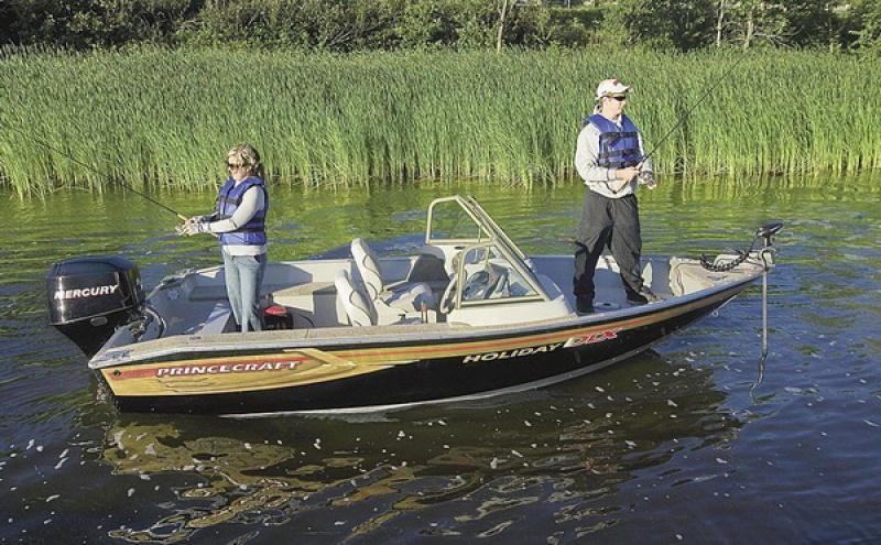 рыбалка и охота с катера на реках
