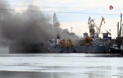 """Ущерб на АПЛ """"Орел"""" предварительно составил более 100 млн рублей"""