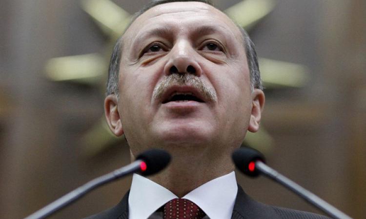 Эрдогана ждет грандиозный пр…