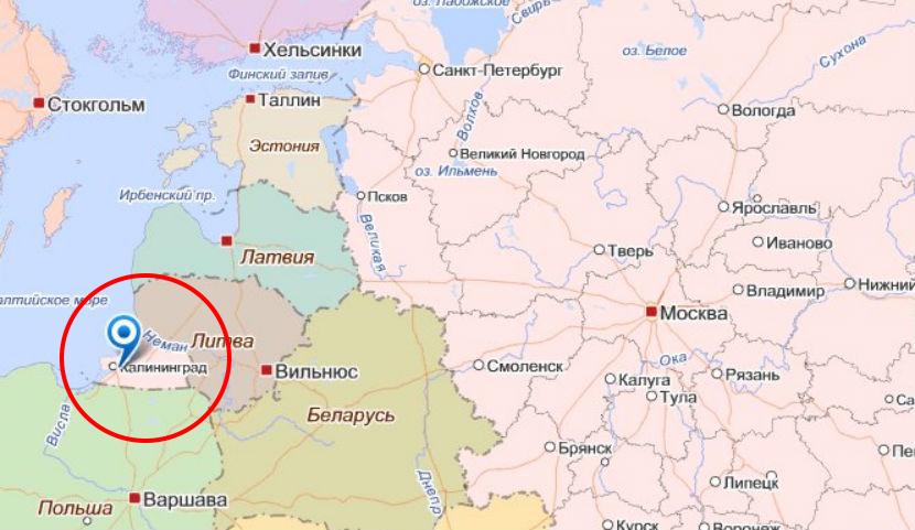 Мазур: В отместку за Крым мы…