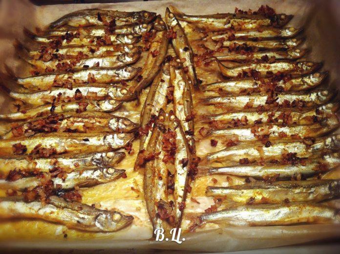 Мойва запеченая в духовке — затмит любую дорогую рыбу