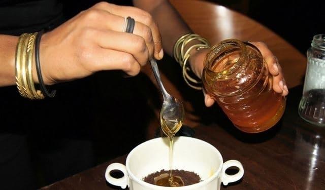 Кофе с медом: уникальный рецепт против боли в животе из Эфиопии