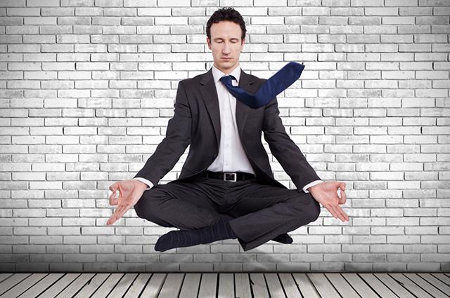 Тотальный релакс. Что нужно мужчине, чтобы расслабиться?
