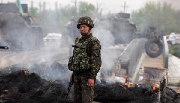 ОБСЕ: Украина и Донбасс на грани большой войны