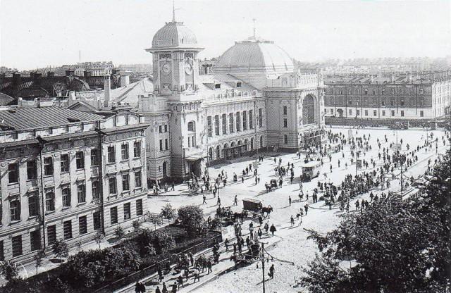 История петербургского метро история, метро