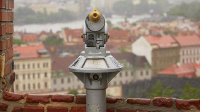 СМИ сообщили о российско-чешском шпионском скандале
