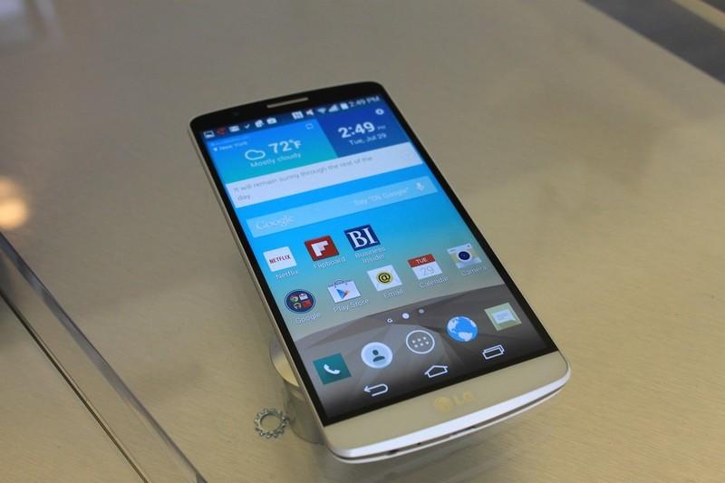 6. Более высокое разрешение дисплея на смартфоне всегда лучше мифы, смартфоны, техника