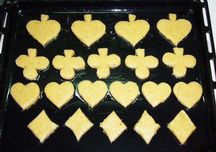 Печенье простые своими руками