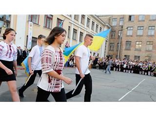 Украинское измерение: Настало время агрессивных неучей