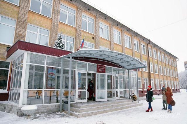 Младшеклассников переведут в другой кабинет после трагедии в пермской школе