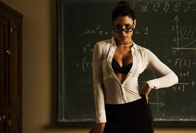 описание сексуальной ролевой игры учитель и ученик