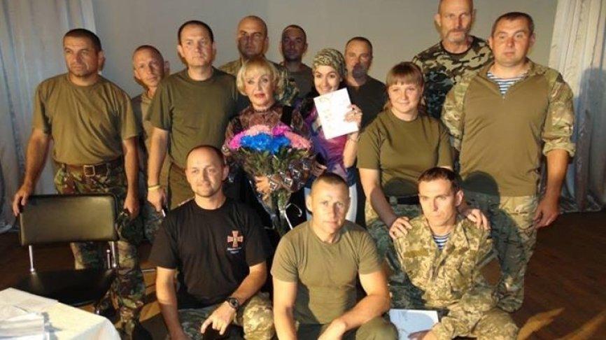 «Возраст пришел без мудрости»: россияне ответили украинской артистке, призвавшей изолироваться от РФ