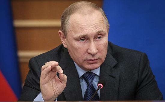 Путин предложил изучить вопрос о повышении пенсионного возраста