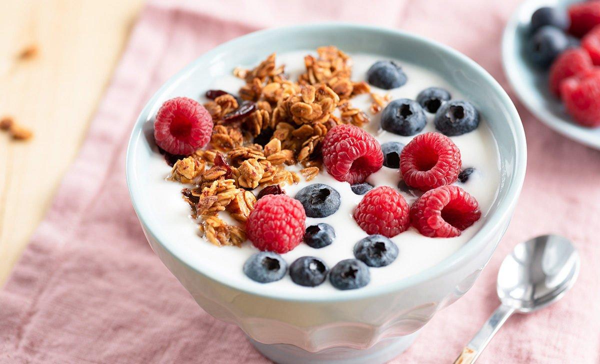 Маленькие, но полезные: 5 ягод с фантастическими питательными свойствами