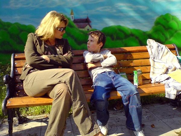 22 метких высказывания родителей  дети, родители, фразы, эпитеты