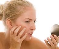 Проблемы с кожей лица, как их решить