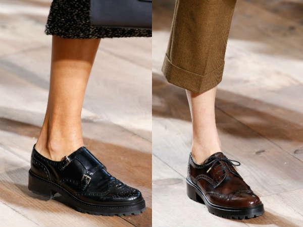 Ботинки модные 2016 21