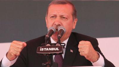 Эрдоган: Если российский С-4…