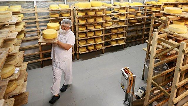 Россия запустила 350 производств по программе импортозамещения