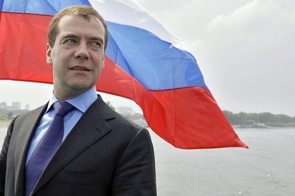 Повышать пенсионный возраст придется. Медведев – о пенсии и жизни