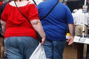 Назвали главную причину ожирения в США