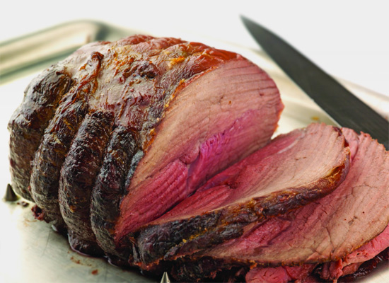 Алхимия мяса: приготовление стейка по законам физики и химии