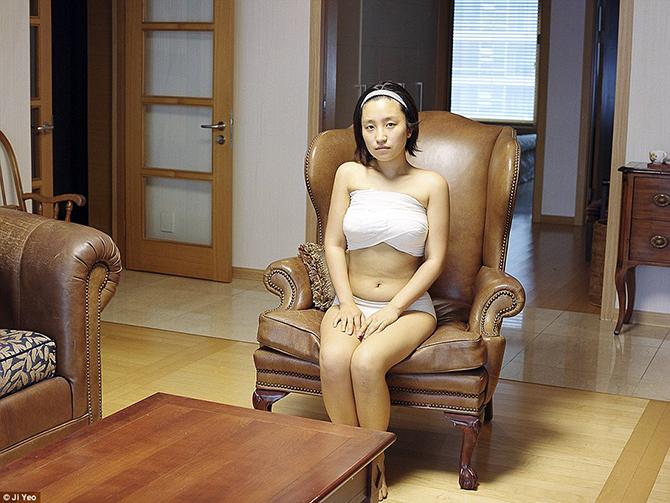 Портрет идеальной проститутки