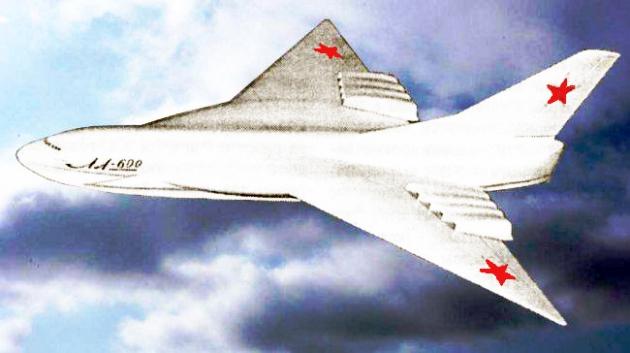 «Морской Дьявол» СССР: возро…