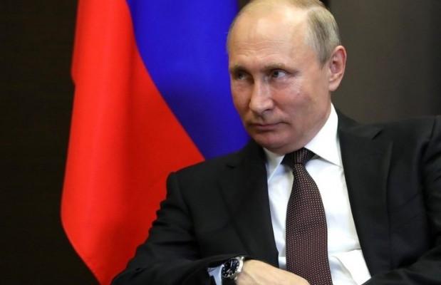 Жесткий ответ НАТО: Владимир Путин выступил с заявлением по Украине и Грузии