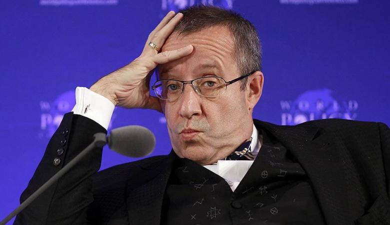 Когда Украина угрожает обвалиться, требуя членства, ее не понимают - президент Эстонии