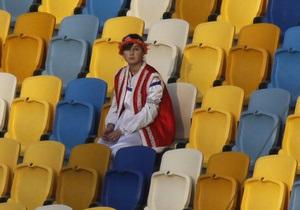 Оптимизм украинцев по поводу…