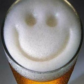 Пиво для волос.